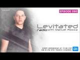 Levitated Radio 080 With Manuel Rocca