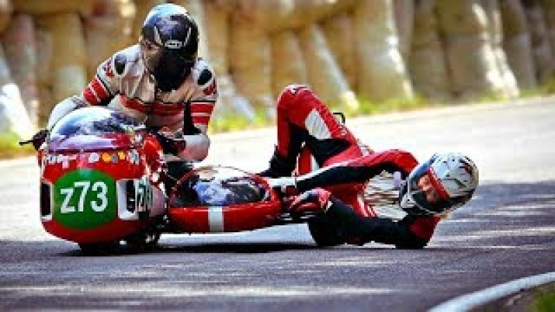 11 Weird and Extreme Motorsports Youll Ever See!!