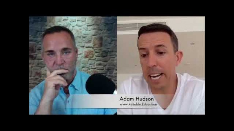 How To Avoid Death of Retail In Your Business With Adam Hudson