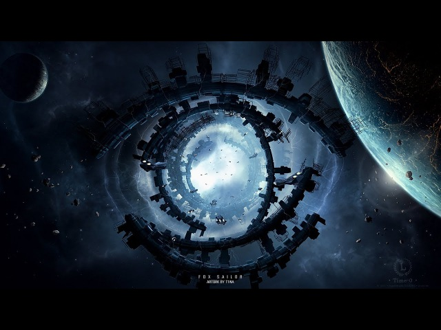 FORCEFIELD - Powerful Futuristic Hybrid Music Mix | Epic Modern Orchestral Music