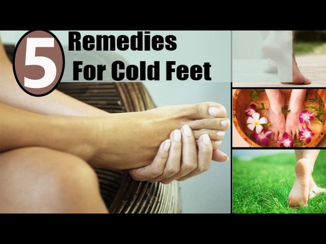 5 Home Remedies to Get Rid of Cold Hands and Feet.