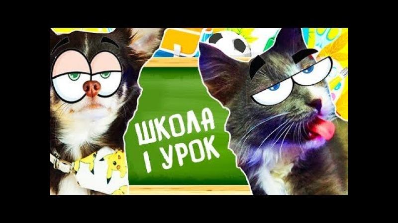 ЮМИ и АЛИСА СОРВАЛИ УРОК! ДОСТАЛИ УЧИТЕЛЕЙ ВОЛШЕБНЫЕ ПИТОМЦЫ ЮМИ ЧУ и КИСА АЛИСА в ШКОЛЕ Magic Pets
