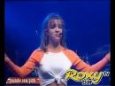 Britney Spears Rare 1999 performance - Sometimes Roxy Tv 1999
