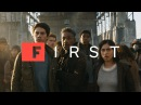 Maze Runner: The Death Cure Exclusive Deleted Scene w/ Cast Q A - IGN First