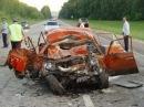 Самые страшные аварии и ДТП со смертельным исходом Подборка 18
