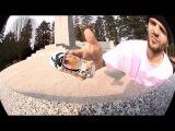 Woob Street Fingerboarding