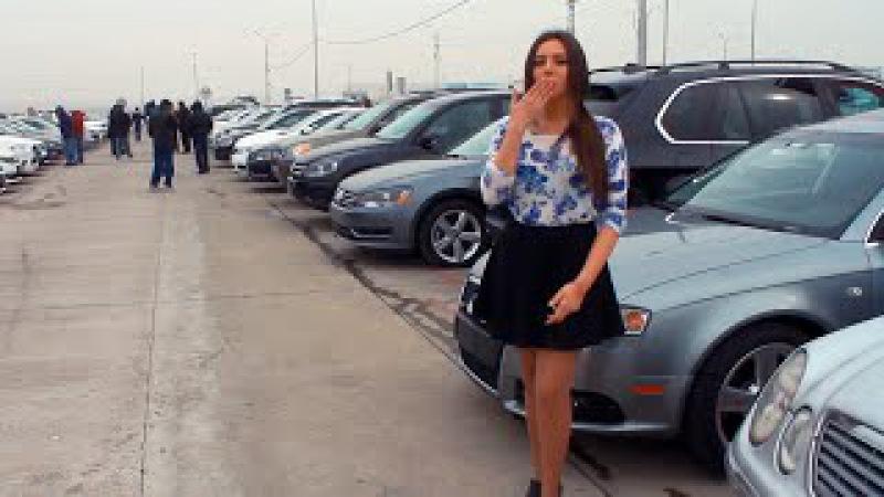 Новый обзор Цен на автомобили на Руставском Авторынке