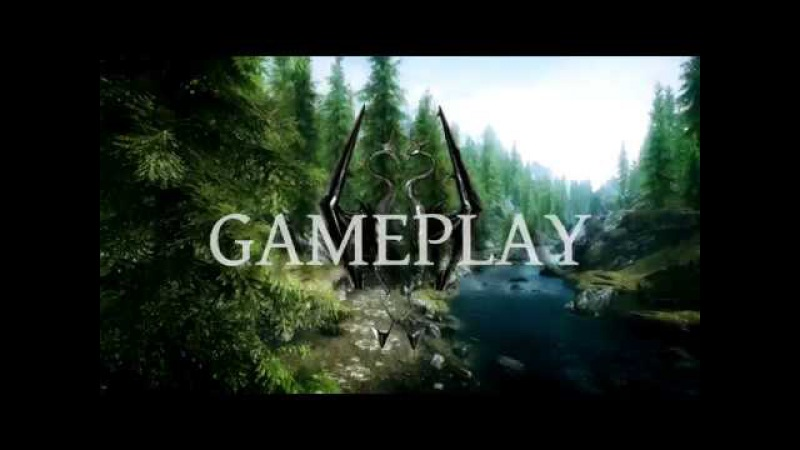 Skyrim Together - Test round with the devs