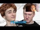 Реакция на АФЕРИСТЫ В СЕТЯХ ПАРОДИЯ feat. Даня Кашин