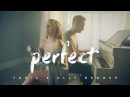 TOPIC ALLY BROOKE PERFECT OFFICIAL VIDEO