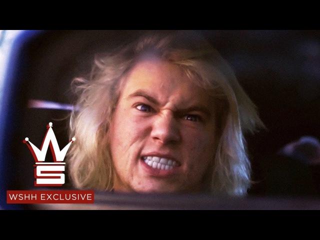 Supreme Patty Blah Blah Feat. Big Win (WSHH Exclusive - Official Music Video)