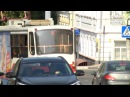 Большая часть общественного транспорта в Нижнем Новгороде к зиме готова Алек