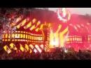 Tiësto Sevenn - ID(Boom Boom Boom) -   Live @ Ultra Music Festival 2017