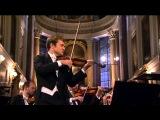 Beethoven - Romance for Violin and Orchestra No. 2 in F major, Op. 50 (Kurt Masur &amp Renaud Capu