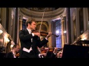 Beethoven - Romance for Violin and Orchestra No. 2 in F major, Op. 50 Kurt Masur Renaud Capuçon