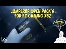 JUMPERRR Открывает пакеты без смс и регистрации FOR EZ GAMING x52