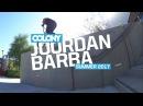 Jourdan Barba Summer 2017 - Colony BMX