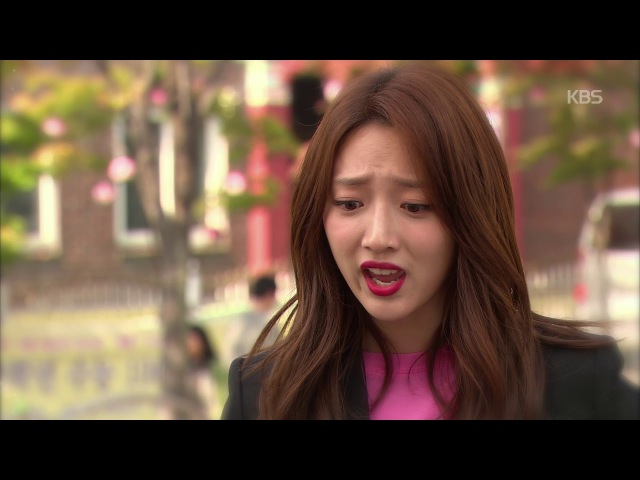 [10.11.17] KBS I Love You Even Though I Hate You   Обзор (Сонёль)