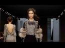 Francesca Liberatore | Fall Winter 2018/2019 Full Fashion Show