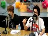 110727 SSTP - Zico + Kyung - 고백 (Dynamic Duo)