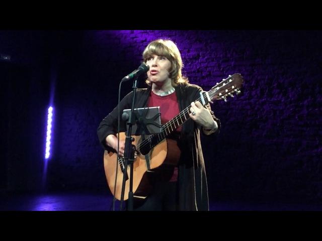 «Начальник родины» поёт Нателла Болтянская