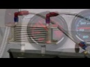 Differential oil cooler and pump sound introduction