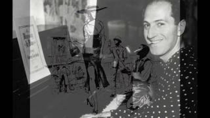 Gershwin-Heifetz Porgy and Bess suite My man's gone now