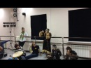 «Эргырон» — государственный чукотско-эскимосский ансамбль песни и танца.