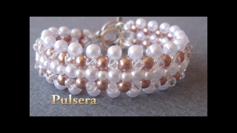 DIY - Pulsera para susana DIY - Bracelet for susana