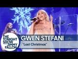 Gwen Stefani: Last Christmas