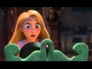 Tangled funny scene - Foley Project
