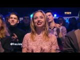 Танцы Саша Горошко и Ильдар Гайнутдинов
