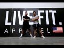 How to become a LVFT ATHLETE