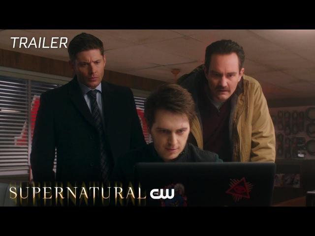 Supernatural Breakdown Trailer The CW
