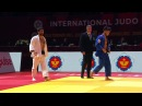 GS Ekaterinburg 2018, 60 kg, fight for the bronze, Beslan Mudranov(RUS)-Walide Khyar(FRA) dzigoro_kano