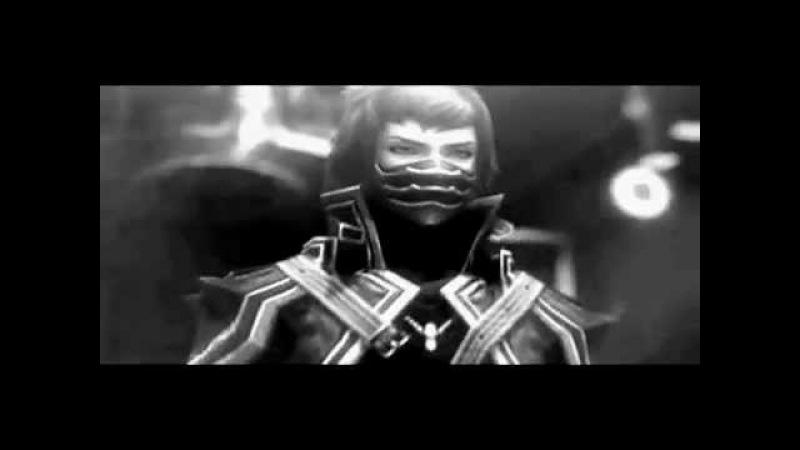 T h e L a s t O n e S t a n d i n g | Kurasame | Final Fantasy Type-0