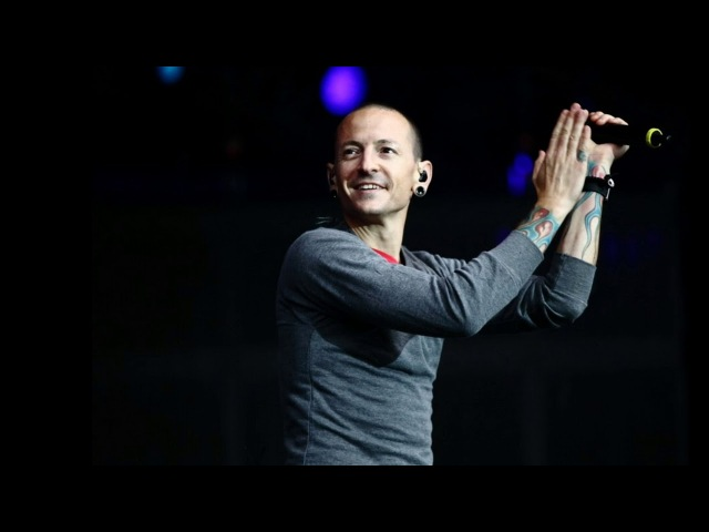 You've made me stronger | Dedicated to the memory of Chester Bennington