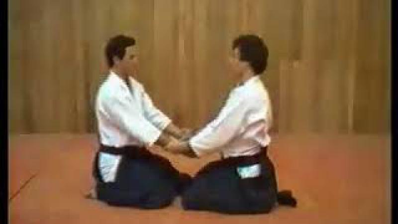 C Tissier Aikido