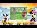 Порадуйте ребёнка таким чудесным клипом в стиле Микки Маус