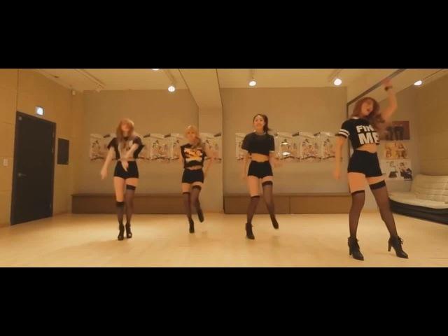 Nice Dance by Asia Girls