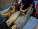 Фрагмент семинара «Тайский массаж стоп»