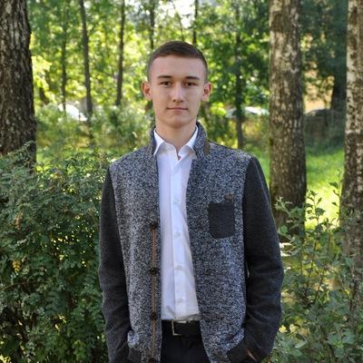 Никита Бутов