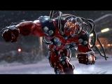 Tekken 7 ► ЛОББИ