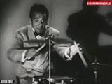 Gene Krupa - Drum Solo 1947