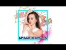 Видео приглашение от Dominika (Польша) на «Smack'n'whack 2018» в г.Москва