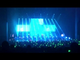 FANCAM 170818 That's My Jam @ B.A.P 2017 WORLD TOUR PARTY BABY!  SINGAPORE BOOM