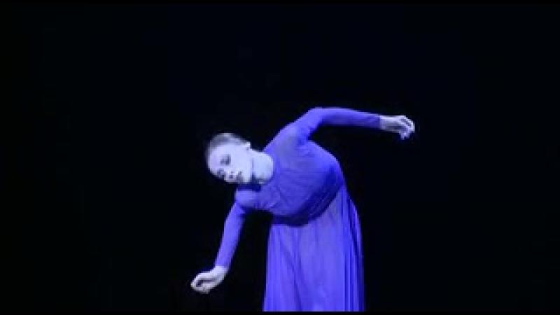 Svetlana Zakharova - Amore