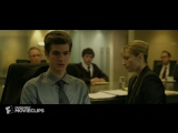 The Social Network (2010) - I Was Your Only Friend