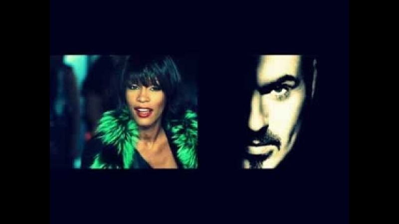 Whitney Houston George Michael - If I Told You That
