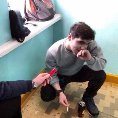 Энрики Круглов